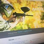 Webseite 2017