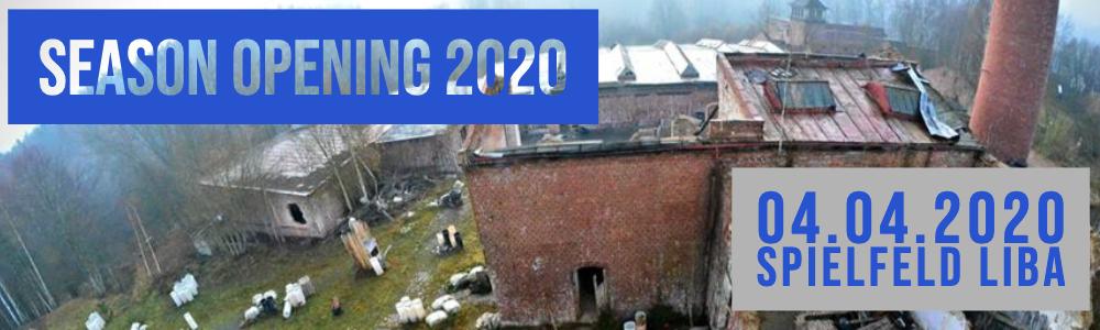 Bild zur News Season Opening 2020