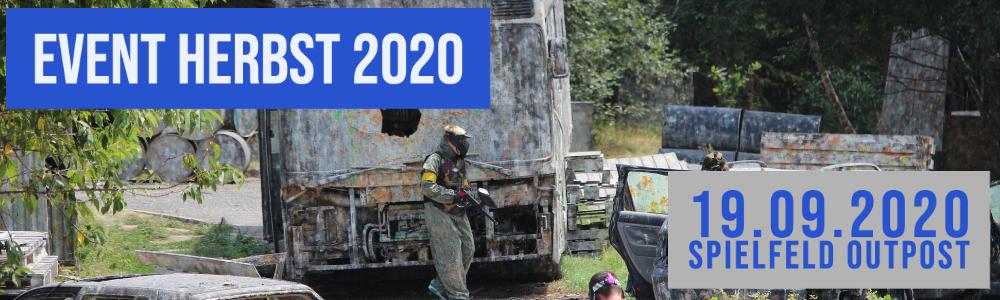 Bild zur News Event Herbst 2020